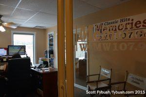 WAMW studios