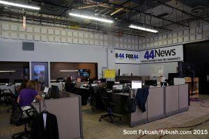 WEVV newsroom