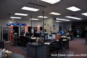 WNYT's newsroom