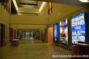 GPB lobby