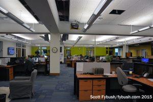 GPB newsroom