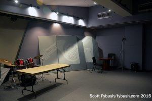 Performance studio