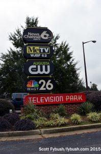 Television Park