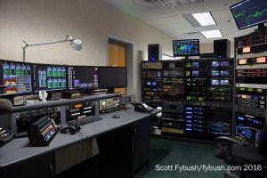 Processing lab