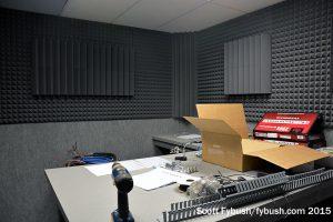 WLTB new studio