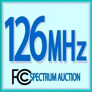 fcc-126mhz