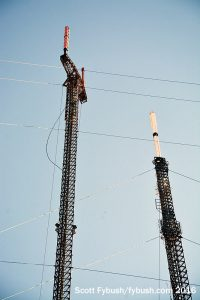 DTV antennas