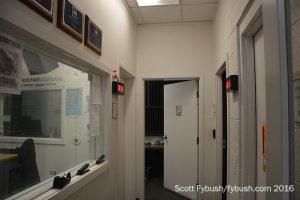 PRE hallway