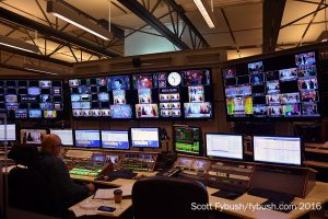 WRAL-TV MCR
