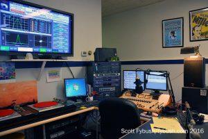 WHCP air studio