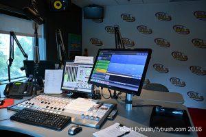 KKLZ studio
