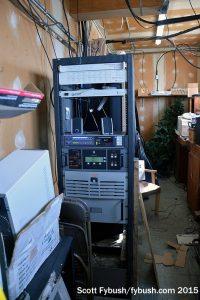 WATN transmitter