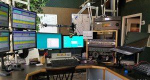 Mad Dog main studio