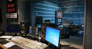 Control room...