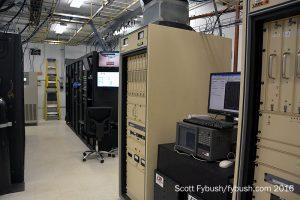 WMUR's transmitters