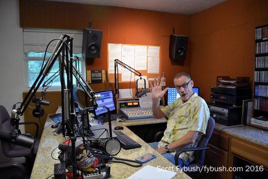 WVVV air studio