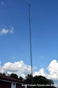WVVV tower