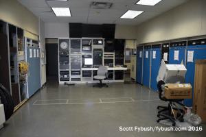 WDIV analog transmitters