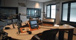 WJR studio