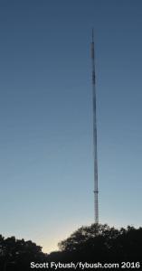 WSMV tower
