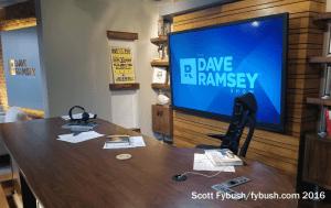 Ramsey studio
