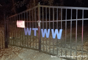 Welcome to WTWW