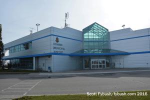 Oshawa Airport