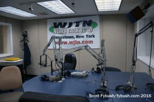 WJTN talk studio