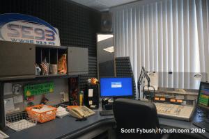 WWSE studio