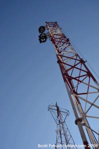 WBZD/WZXR antennas