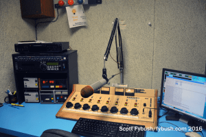 WMLP studio