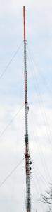 Cedar Street tower