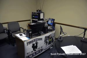 WSME studio