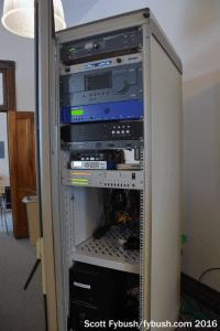 WXHC rack