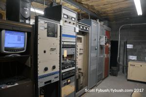 KCRO transmitters