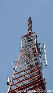 Old 26 antennas