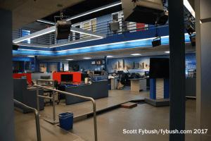 KFMB-TV newsroom