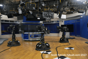KFMB-TV studio