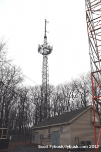 WDHA tower