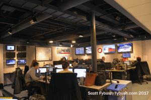 WFMZ newsroom
