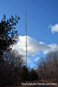 WLVT tower