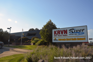 Welcome to KRVN