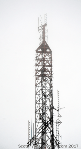 WBLI's antenna