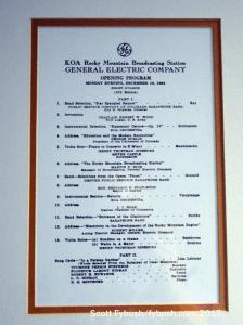 1924 memorabilia