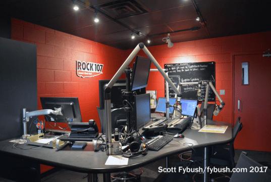CJTN studio
