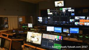 KCCI control room