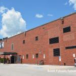 KCUR's building