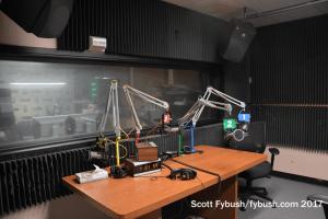 Another talk studio