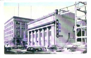 WHBF, early 1950s