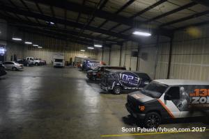 iHeart garage